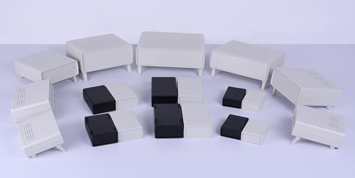 Desktop Enclosures BDH Series