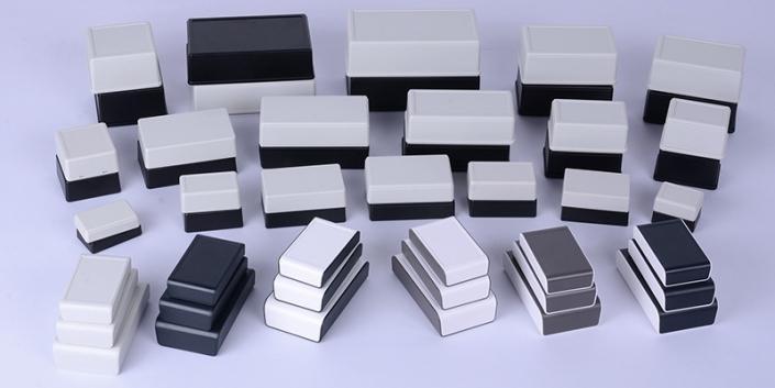Desktop Enclosures BMD A Series