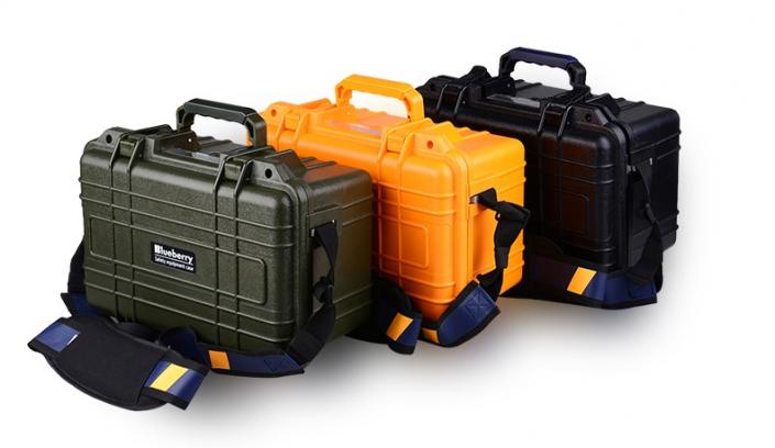 Plastic Equipment Cases BEC B Series
