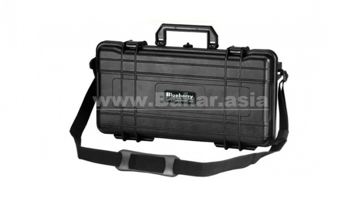 Plastic Equipment Cases BEC A Series